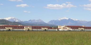 Base Dal Molin, Piccole Dolomiti e Pasubio